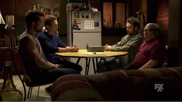 """It's Always Sunny in Philadelphia s13e02 'The Gang Escapes': A """"Message"""" Episode with Some Heart (REVIEW)"""