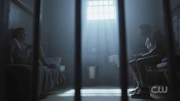 Riverdale Season 3 Episode 2 Still 4