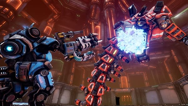 "MOTHERGUNSHIP Receives a New Update Titled ""NAMENGINEERS"""
