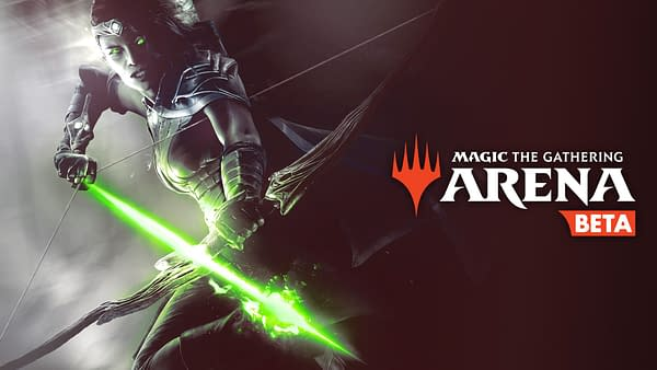 Magic: The Gathering Arena Will Unlock Direct Challenge on Thursday