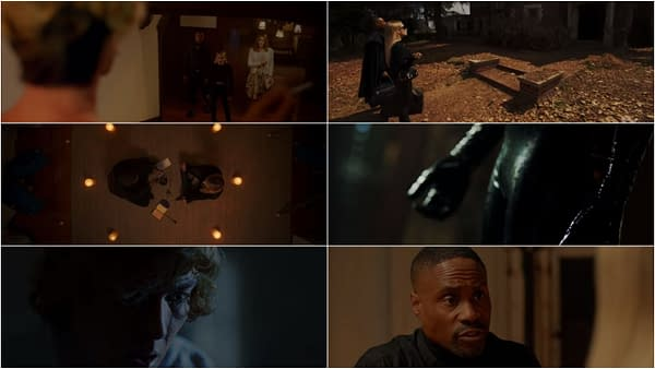 American Horror Story: Apocalypse Season 8, Episode 6 'Return to Murder House' (End of Days! 806 Live-Blog)