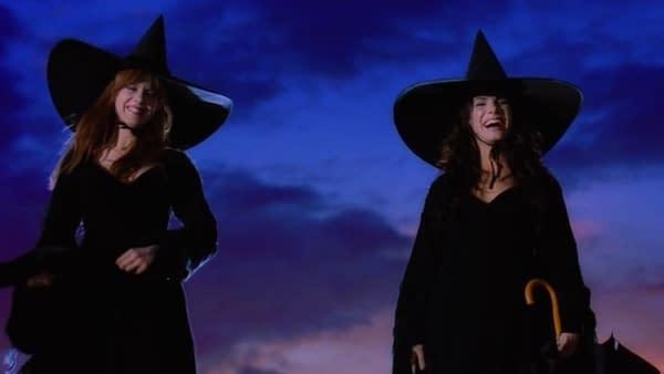 """Evan Rachel Wood is """"Down"""" for 'Practical Magic' Sequel"""