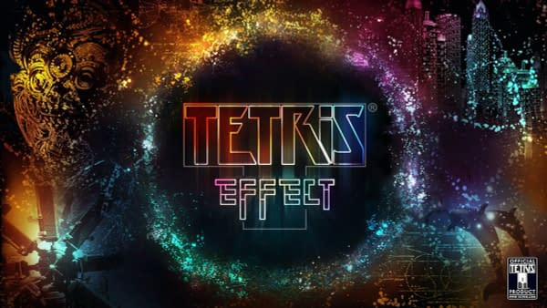 """Tetris Effect"" Will Be Coming To The Epic Games Store Next Week"
