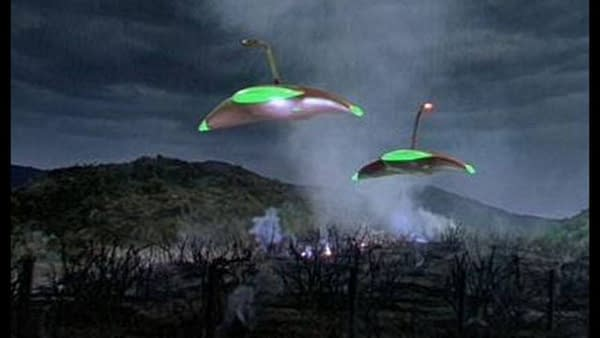 Castle of Horror: 'War of the Worlds' [1953] Grimmer Than You Remember