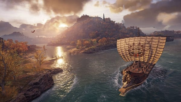 Assassin's Creed: Odyssey Gets as Much Wrong as it Does Right