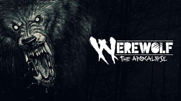 Bigben Acquires Publishing Rights to Werewolf: The Apocalypse – Earthblood