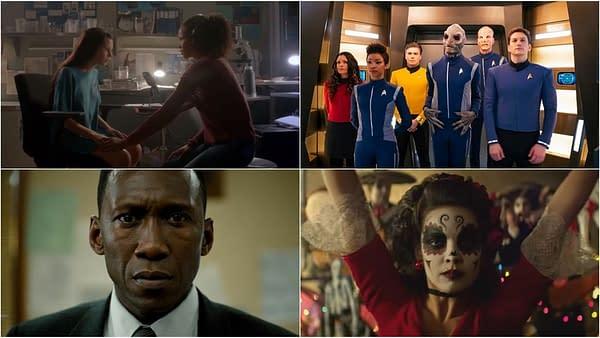 tv premieres returns jan2019