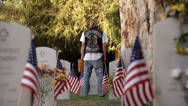 sons anarchy 10 video