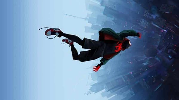 Lord & Miller REALLY Wanted to Make a Miles Morales Spider-Verse Movie