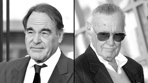 Oliver Stone, Stan Lee