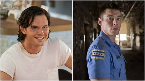 Treadstone: Sense8's Brian J. Smith; Jeremy Irvine Join USA's 'Bourne' Spinoff Series