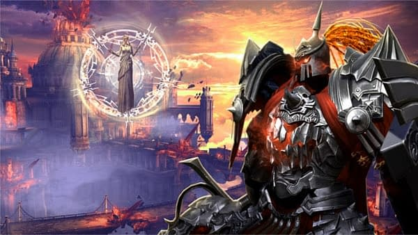 Velik's Sanctuary is Coming to Tera Online on PS4 and Xbox One