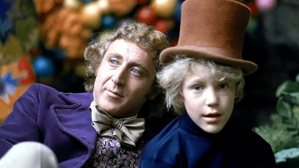 That Warner Bros. 'Willy Wonka' Film Will Be a Prequel
