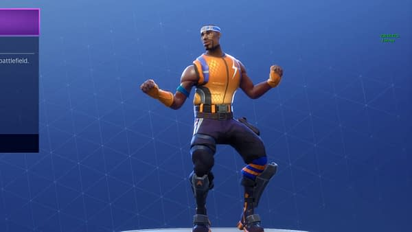 """Alfonso Ribeiro is Suing Fortnite for Stealing His """"Carlton"""" Dance"""