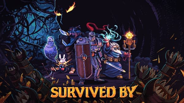 Survived By Releases a New Trailer Before Launching on Steam