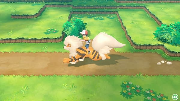 Pokémon: Let's Go Pikachu and Eevee are Too Cute for This World