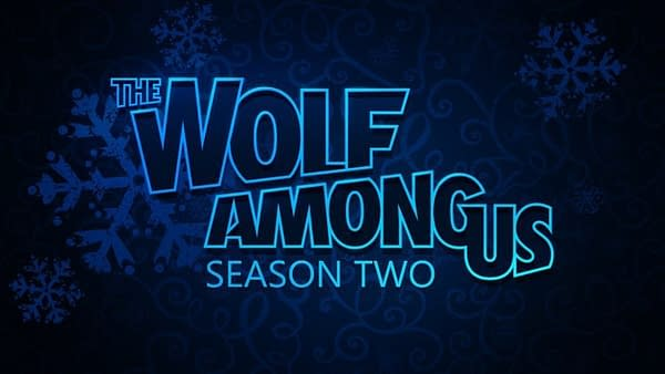 We're Probably Never Getting The Wolf Among Us: Season Two