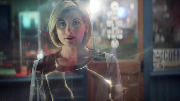 """'Doctor Who' New Year's Day Title Revealed: """"Resolution"""""""