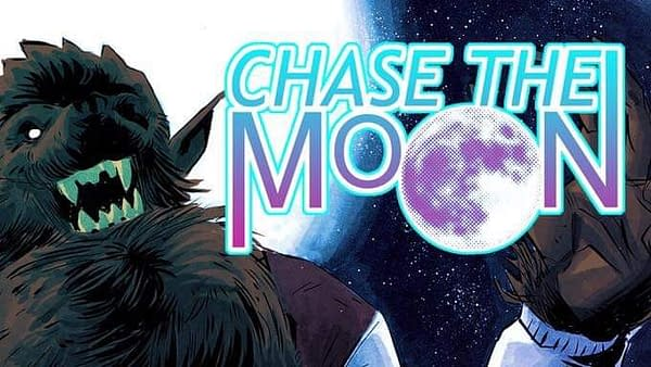 Drew Moss is Chasing The Moon – Will You Join Him?