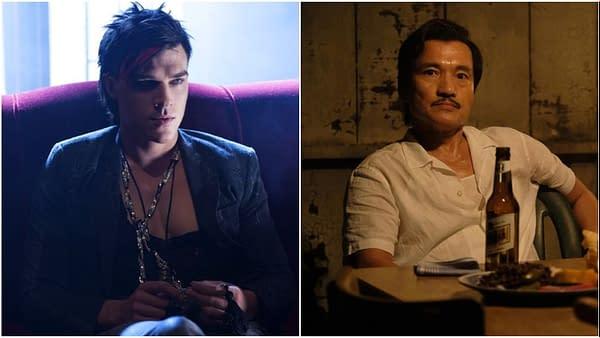 Ratched: Finn Wittrock, Jon Jon Briones Join Ryan Murphy 'Cuckoo's Nest' Prequel
