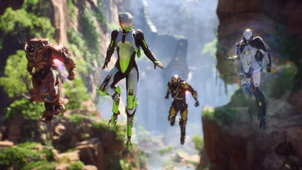 Check Out the Latest Video Game Releases for February 19-25, 2019