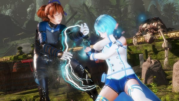 [Review] It's Less Fanservice, More Combos with Dead or Alive 6