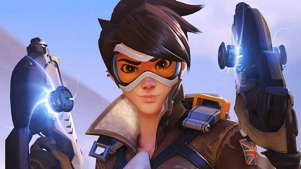 Blizzard Randomly Slashed Prices on Overwatch Permanently