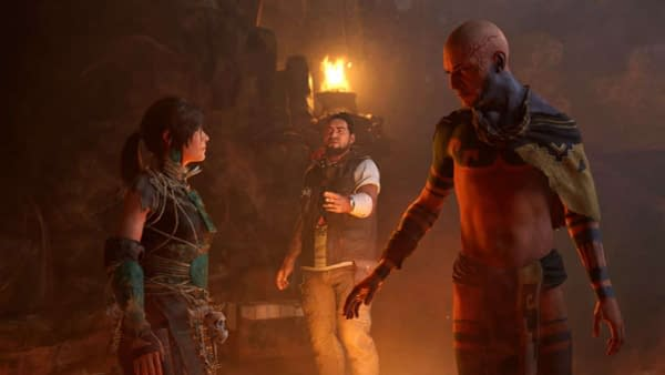 """Shadow of the Tomb Raider's """"The Nightmare"""" DLC is Released"""