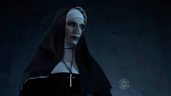 The Nun QXM Figure 1