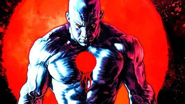 Vin Diesel Shares Sneak Peek at Valiant's 'Bloodshot', Ray Garrison