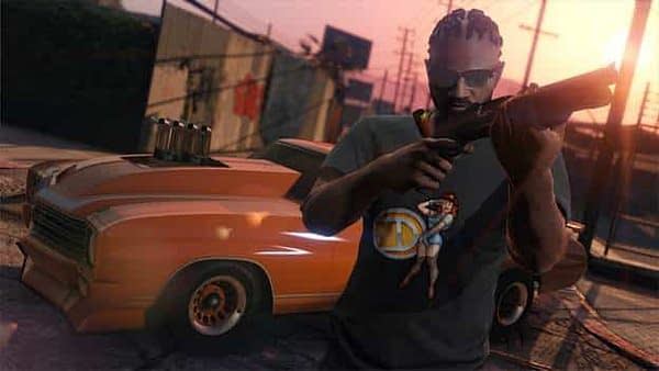 The Declasse Tulip Arrives in Grand Theft Auto Online This Week