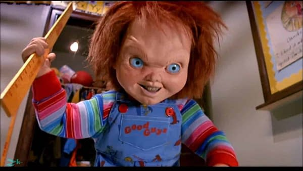 Don Mancini's 'Chucky' Heads to SYFY for TV Series Development