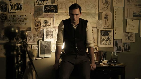 FOX Searchlight Releases First Teaser Trailer for 'Tolkien'