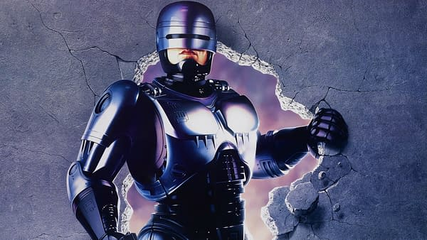 'Robocop Returns' Yet Again With Abe Forsythe Directing