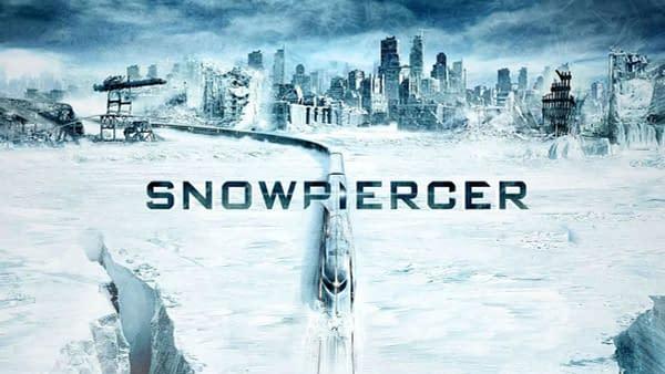 TNT's 'Snowpiercer' TV Series Wraps Filming