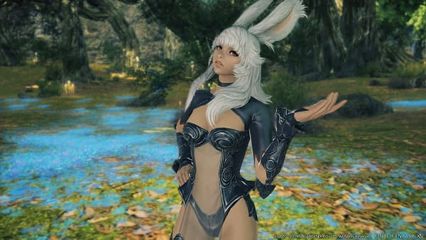 Final Fantasy XIV Fan Fest Paris Confirms Gunbreaker Job and Viera Race