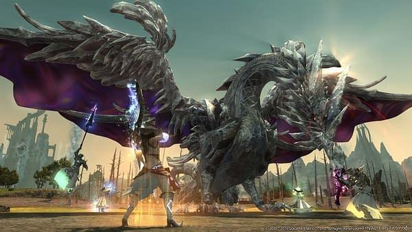[SPOILERS] Final Fantasy XIV: Stormblood in Retrospect