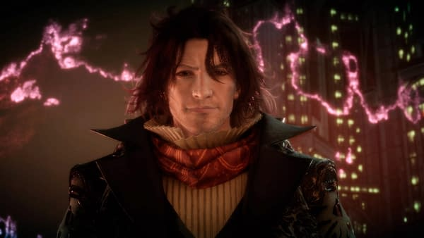 Square Enix Releases a Teaser for Final Fantasy XV: Episode Ardyn