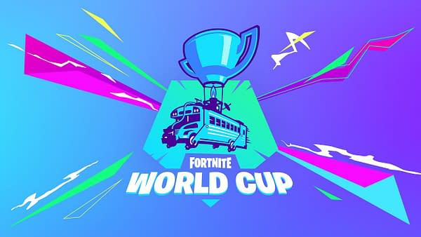 """Epic Games Boasts Large Numbers For """"Fortnite"""" World Cup"""