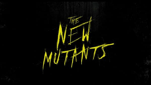 'New Mutants' Reshoots STILL HAVEN'T HAPPENED Simon Kinberg Says
