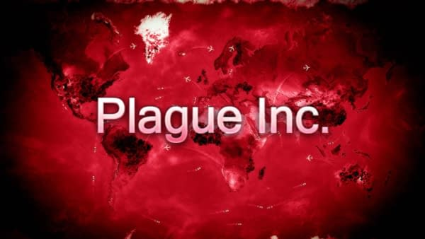 """""""Plague Inc."""" Crashes From High Player Count Over Coronavirus Outbreak"""