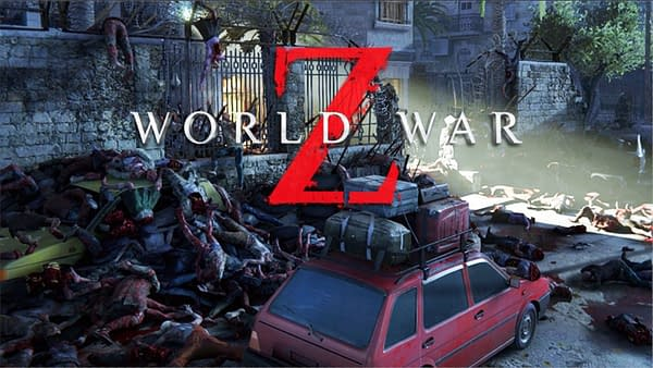 Focus Home Lets Us Play Saber Interactive's World War Z Game