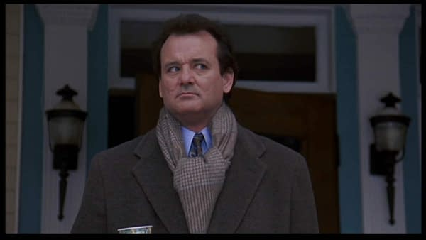Sony's 'Groundhog Day' Sequel: It's a VR Game?!