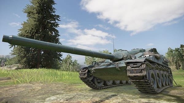 World of Tanks Celebrates 5 Years on Consoles with Over 18M Players
