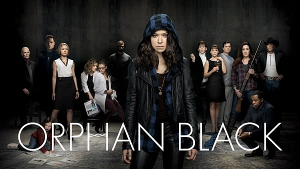 Report: 'Orphan Black' Universe New TV Series in Development at AMC