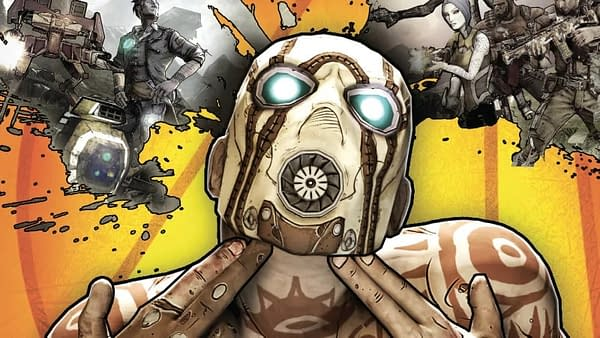 Gearbox Software Teases New Borderlands 3 Details and more at PAX East!
