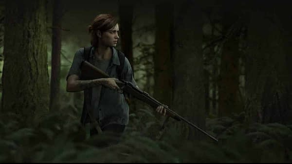 "Next State Of Play Will Feature ""The Last Of Us Part II"""