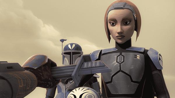 Forest Whitaker, Katee Sackhoff Headed to Star Wars Celebration