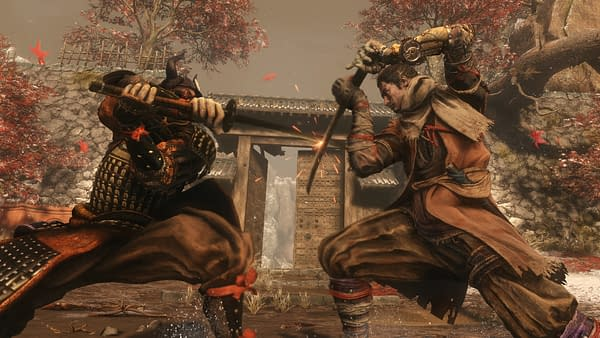 [REVIEW] Sekiro: Shadows Die Twice is a Brilliant Challenge