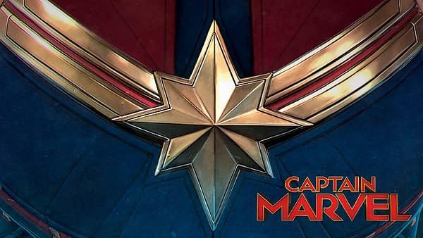 "Kate Mulgrew Posts Captain Janeway, Captain Marvel ""Saving The Galaxy"" Message"